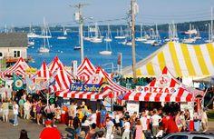 America's Best Summer Food Festivals