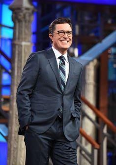 Stephen Colbert <3