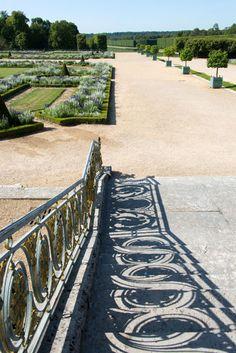 L'escalier du Grand Trianon - Château de Versailles