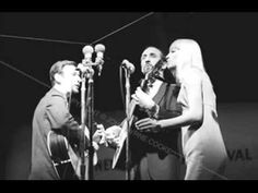 Peter Paul and Mary, Tiny Sparrow