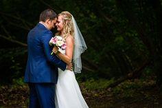 Foto's huwelijksfotograaf Ronny Wertelaers – voor Jessie & Jeroen in Ter Dolen