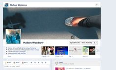 """Facebook Timeline: A Quick Look at the """"Modern Vehicle for Scrapbooking"""" from Netvantage Marketing"""