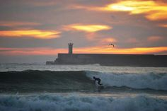 Matosinhos Photo by Michele Costa Copyright