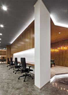 Gallery - Paper Folding Space - ELLE Office / feeling Brand Design Co. Ltd - 5