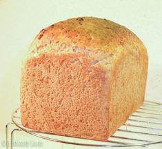 Bread Bun, Pan Bread, Yeast Bread, Pizza Sin Gluten, Pan Sin Gluten, Bun Cake, Vegan Gluten Free, Grain Free, Banana Bread