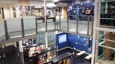 BYU Legacy Hall