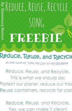 reduce reuse recycle research paper To understand the concept of reduce, reuse and recycle which save resources and reduces the burden on the municipal authorities in collection, transportation and disposal of.