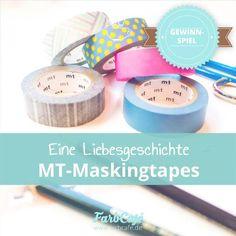 MT Maskingtapes - Marke gegen NoName. Das Ergebnis könnte überraschend ausfallen. Tolle Bilder, tolle Ergebnisse, tolle Inspiration.