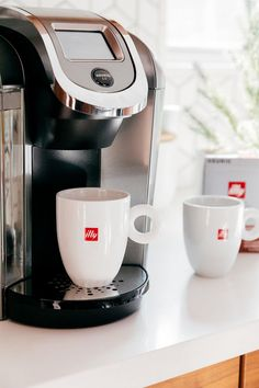 Entertain guests year-round with illy K-cup pods. Caffeine Addiction, K Cups, Holiday Traditions, Keurig, Espresso Machine, Coffee Cups, Brewing, Entertaining, Easy