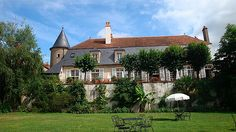 La Chanceliere, Sancerre: See 117 traveler reviews, 60 candid photos, and great deals for La Chanceliere, ranked #1 of 13 B&Bs / inns in Sancerre and rated 5 of 5 at TripAdvisor.