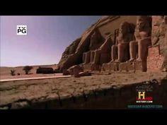 Alienígenas do Passado - 1ª Temporada - Evidências Incontestáveis no Egito