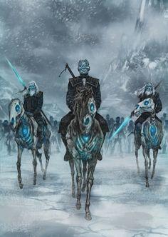 The Night King-