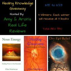 Ogitchida Kwe's Book Blog : Blogger Opp Healing Knowledge Giveaway