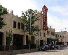 Amarillo Texas - Bing images