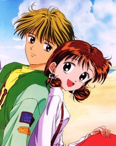 #MARMALADE #BOY Another great anime <3 :) ^.^