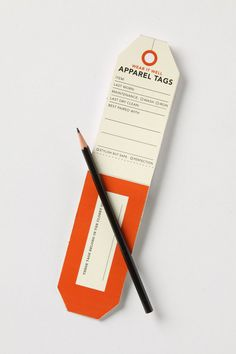 apparel tags | anthropologie
