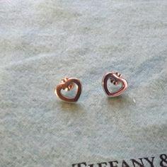 Spotted while shopping on Poshmark: Tiffany