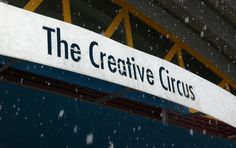 Creative Circus Website  Info about Programs, Cost and How to Apply are all here! MY SCHOOL!