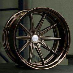 Concave wheel #ChromeWheelsDreams Rims And Tires, Rims For Cars, Wheels And Tires, Car Wheels, Car Rims, Truck Rims, Rim And Tire Packages, Wheel Logo, Chrome Wheels