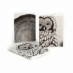 LUMO guest book, Design by design palet Crafty, My Love, Prints, Homeland, Book Design, Finland, Owls, Illustrations, Gift Ideas