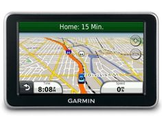 Garmin nüvi 2360LMT 4.3-Inch Widescreen Bluetooth Portable GPS Navigator :     The voice-activated widescreen nüvi 2360LMT comes with free lifetime map updates and traffic.