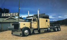 custom semi trucks | Custom Semi-Truck Sunvisors » Midwest Sheet Metal