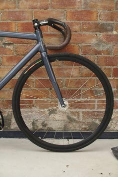 2013 KAgera Fixed Bicycle  -  Image by Flickr / shaunsnh