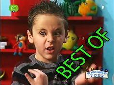 Best of Γιωργακης-Νυχτεριδα - YouTube