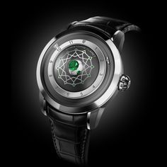 See the Christophe Claret Espoir et Paix watch - Movement : Self-winding mechanical - Case : White gold Latest Watches, Watches For Men, Men's Watches, Muscular Dystrophies, Best Wear, Luxury Watches, Auction, White Gold, Accessories