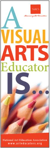 The art of literacy using art to teach literacy and vice versa a visual arts educator is get this great bookmark from national art education association fandeluxe Image collections