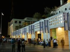 Yom Haatsmaou 5774 - Jérusalem