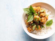 Best Vegetarian Recipes, Tofu Recipes, Vegetarian Meals, Tofu Meals, Healthy Recipes, Cheese Recipes, Healthy Meals, Healthy Food, Healthy Eating