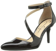 Jessica Simpson Women's Willah Dress Pump on shopstyle.com