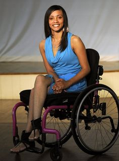 Ammie Morgan wants to talk about domestic violence. The 21-year-old Bessemer woman was paralyzed from the chest down in April 2010 after an incident in which she said she was shot by her ex-fiance, who now faces an attempted murder charge. Now Morgan, who must use a wheelchair, speaks to students about dating violence and to adults about the warning signs of domestic abuse. Morgan won the Ms. Wheelchair Alabama-USA in February.