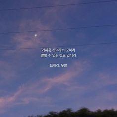 Iphone Wallpaper Korean, Sad Wallpaper, Wallpaper Quotes, Movie Quotes, Book Quotes, Korean Picture, Korean Writing, Japanese Quotes, Korean Lessons
