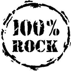Rock /pop by Othman-italiano Rock Music, My Music, Stencils, Heavy Metal Rock, Estilo Retro, Printable Labels, Pop Rocks, Beatles, Rock And Roll