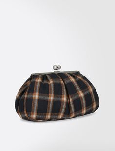 Statement Clutch - notturno bag by VIDA VIDA vPhdkivvd