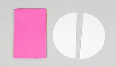 How To Make Honeycomb Pom-Poms - Mr Printables Paper Crafts Origami, Origami Art, Diy Paper, Paper Art, Tissue Paper, Mr Printables, How To Make Honeycomb, Honeycomb Paper, Crepe Paper Backdrop