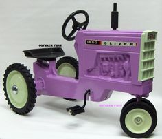 purple tractor..I think I might have this already...but just in case ..love this!