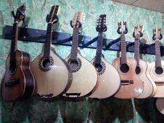 """No dia 8 de agosto, a zona oeste do Rio de Janeiro receberá a exposição """"Vieiras Instrumental Artesanato"""", que leva vários instrumentos musicais ao Shopping Santa Cruz até o dia 8 de agosto, com entrada gratuita."""