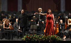 Roberto Iuliano, Anna Maria Chiuri - foto di Roberto Ricci