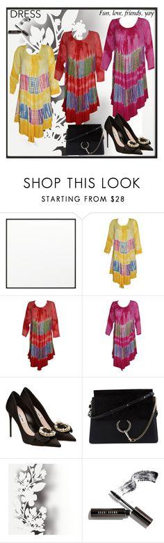 BOHEMIAN STYLE SUMMER DRESSES by lavanyas-trendzs on Polyvore featuring Miu Miu, Chloé, Bobbi Brown Cosmetics, Élitis and By Lassen  http://www.polyvore.com/cgi/set?id=219917675  #dresses #women #fashion #boho #bohemian #stylish #summer #gypsy #womenskirt #fancy