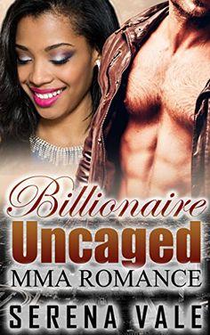 ROMANCE: Billionaire Uncaged (BWWM MMA fighter Romance) (... https://www.amazon.com/dp/B01GZN86GA/ref=cm_sw_r_pi_dp_atBzxbRFDES4T