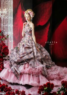 stella de libero | stella de libero wedding dresses 2014 2015