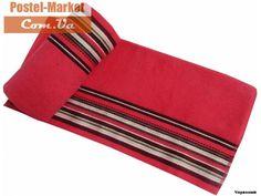 Махровое полотенце Line Altinbasak красное. в интернет магазине Постель Маркет ( Киев, Украина )