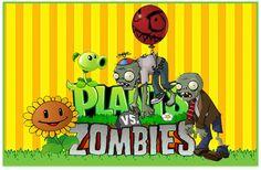 CandyBarGratis.com presenta el Kit imprimible candy bar Plantas vs Zombiespara cumpleaños Para saber cómo utilizar estas imágenes en tu candy bar seguí estas instrucciones Si querés hacer tu pedido de un candy bar específico contactanos. DEJAR CARGAR LAS IMAGENES Se encuentran imágenes disponibles para las siguientes golosinas: Tarjetita de Invitación Plantas vs Zombies: Alfajores: Bonobon: … Plants Vs Zombies, Zombies Vs, Zombie Birthday Parties, Zombie Party, 8th Birthday, Plantas Versus Zombies, P Vs Z, Cute App, Plant Zombie