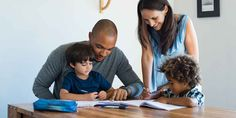 How to Set Up a Family Routine That Works - Super Nanny