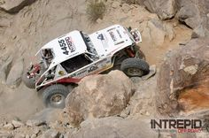 Off-Road Racing Classifieds | RDC | KOH #4455 intrepid off Road for Sale