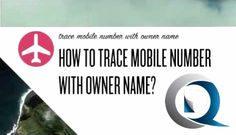 If you want to know the name and address of the owner of a number, you should visit this post and get.