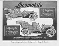 1908 Locomobile